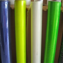 Colorful TPU Polyester/Polyether Film for making handbag/apron/raincoat/car cushion