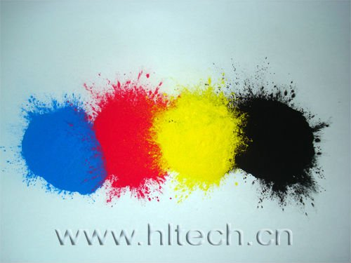 Hot Selling !!! Toner Refill , compatible oki9600/9800 color toner powder