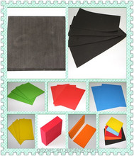 recycled eco-friendly eva sheet foam