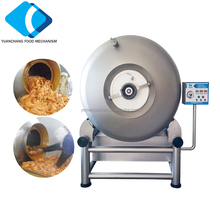 GR-1000 Vacuum Stainless Steel Marinated Meat Making Machines And Commercial Meat Marinating Machine