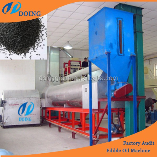 Manufacturer Offer Sesame Seed Cooking Oil Making Machine/ Oil Refinery