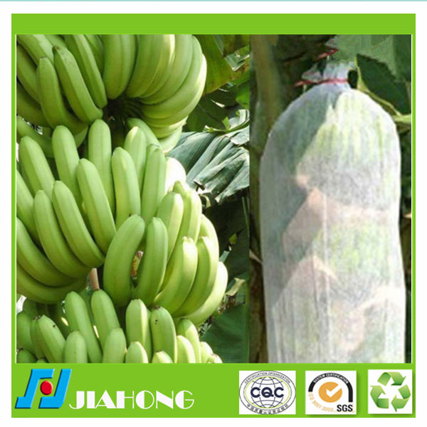 high quality breathable Eco-friendly banana protection bags