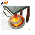 35KW carbide tip induction brazing machine