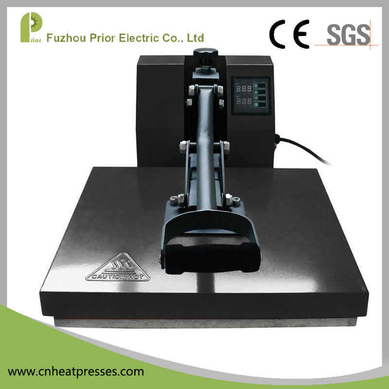 HP3801 Cheap Second Hand Sublimation Heat Press Machine For Christmas Promotion