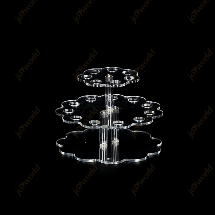 Hot selling Acrylic Shop e cigarette display stand