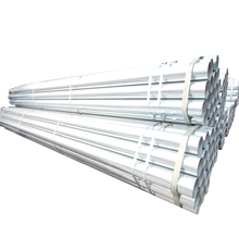 culvert galvanized steel pipe 59mm with Q345