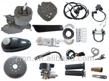 2 Stroke Bicycle Motor Kit/66cc Engine Kit/ gasoline engine for sale