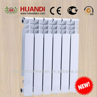2014 Latest Thermal Die Casting Aluminum Radiator HD-500A4