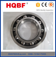 2016 HQBF hot sale low noise 100% defect free ball bearing deep groove ball bearing 6310 RS