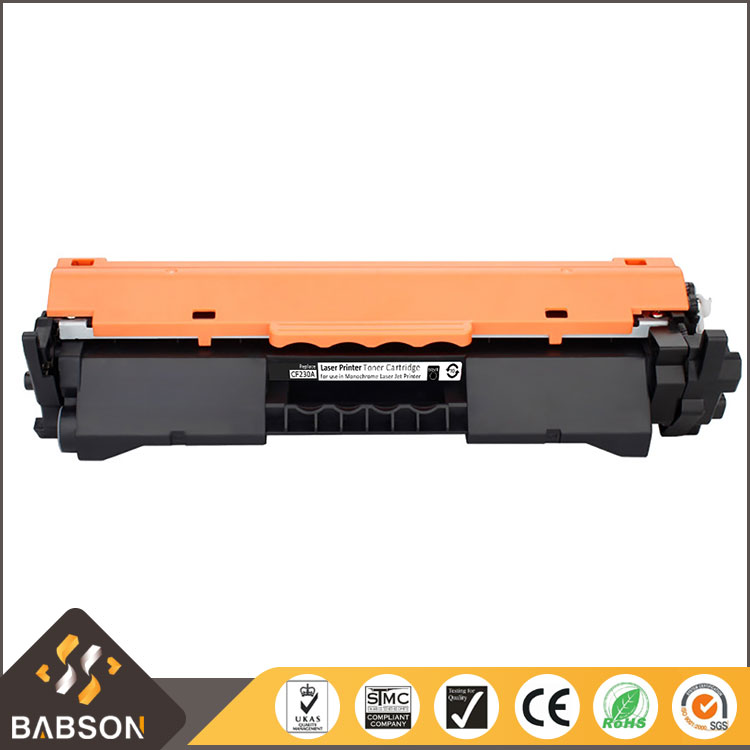 New Product Compatible Toner Cartridge CF230A for HP M203DN M227FDW Printer