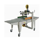FULL Automatic case sealer machine,carton sealer with JOYPACK