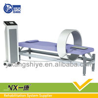 Physical pulsed electric field beds for hospiostal use/ osteoporosis therapeutic rehabilitation medical equipments