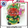 3d customize cartoon doll resin doll figurine