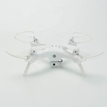 4-axis quadcopter app control 2.4g wifi camera rc flying drone