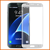Full coverd screen protector for samsung s7 edge tempered glass