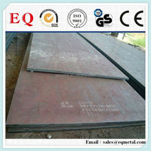 Hot rolled carbon steel sheet galvanized steel coil steel sheet piles u type