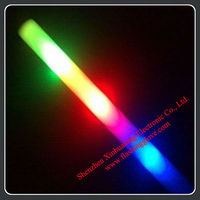 2013 Promotional Glow Foam LED Stick Supplier