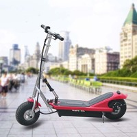 300w electric scooter for boys DR24300 with CE Ceritification