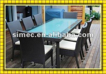 modern dining table set SCTC-046
