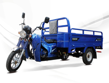 GASLINE cargo tricycle three wheel cargo tric