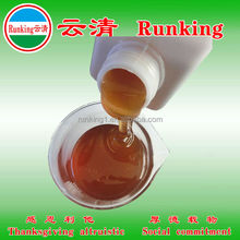 Stainless steel rust preventive cutting oil