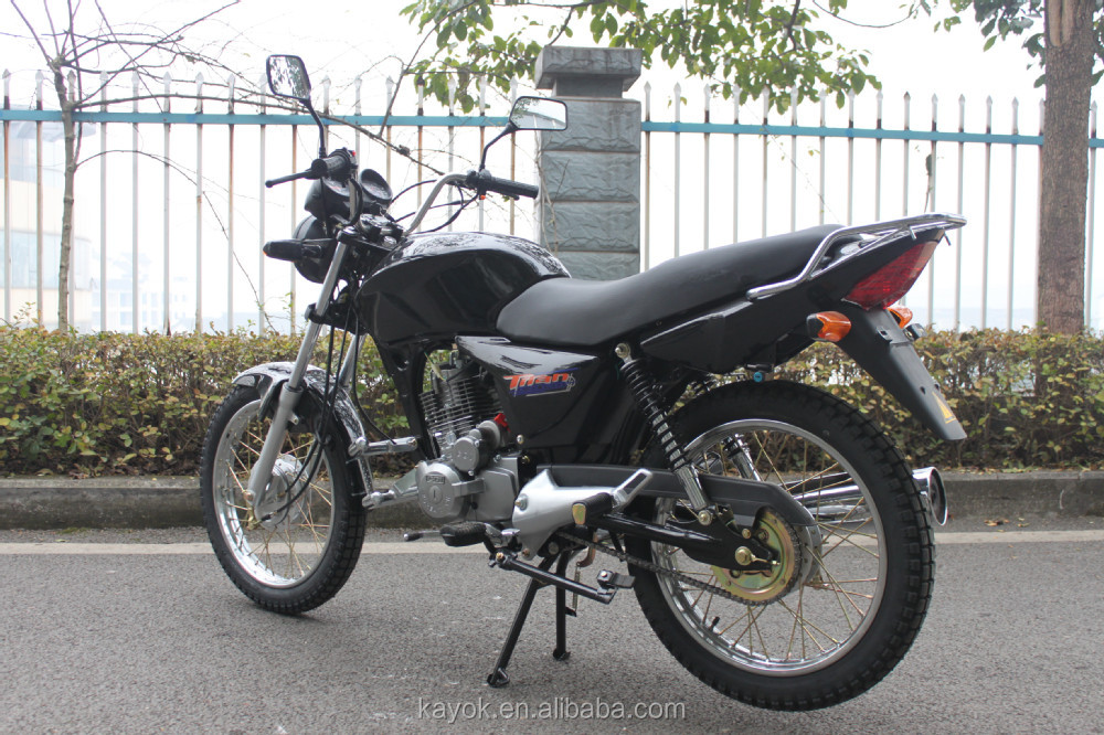 New style 150cc Cheap China Motorcycle For Sale KM150CG