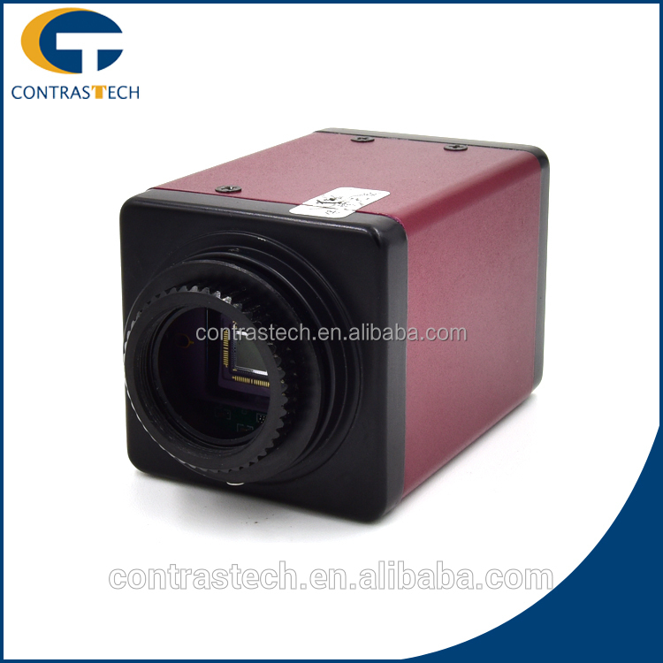 EXCM1000D Best selling 30FPS Mono Camera Link CCD Camera