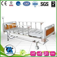 BDE204 CE approved high quality ABS mattress base cheap medical supplier China