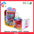 Elong redemption game machine, coin operated game machine, Ticket Arcade game Fire Man