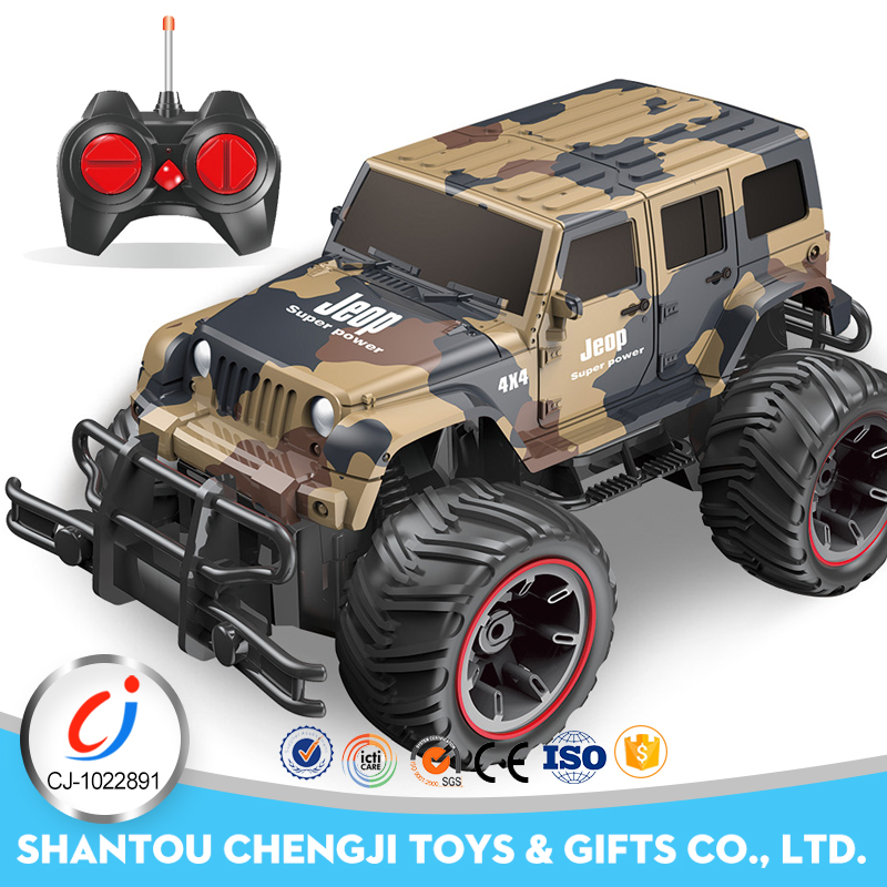 Best Selling Offroad 4 wheel drive high speed full scale toy electric car rc buggy 1/14