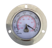 New Patented Products CBM Low Vacuum Pressure Gauge