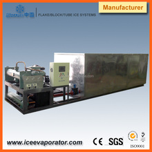 1T- 100T ice block machine and block ice plant