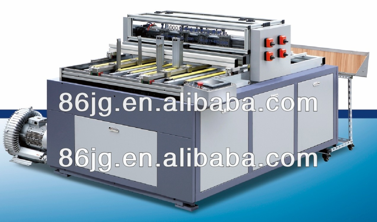 ZDJ1000 Automatic Notching Machine for grey board