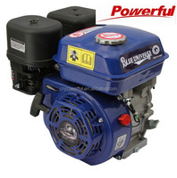 CE CARB air cooled 4 stroke PW160 gasoline engine