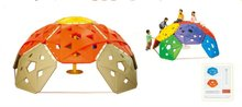 Hemisphere children plastic jungle gym QX-11071A