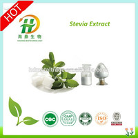 100% natural glucosyl stevioside RA bulk pure stevia extract