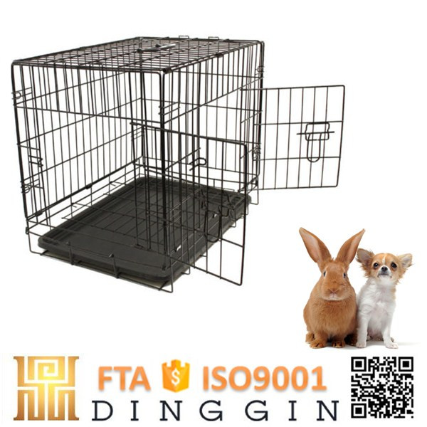 Pet display China dog cage suppliers