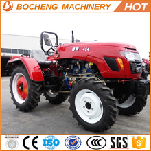 45HP 4WD 454 Tractor With YTO Engine