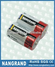 LR14/C size Alkaline Battery