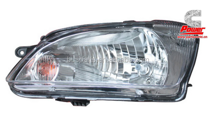 Higer, Yutong Bus, KingLong Bus,DongFeng , Zonda,ankai bus LED rear light,Lamp,Modulation