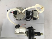 Electric Automotive brake booster