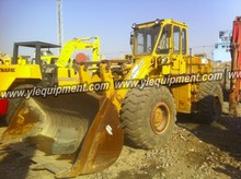 Kawasaki 85Z japan original wheel front used loader for sale