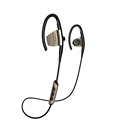 Wallytech - T15 ELITE wireless sports earphones with microphone and bluetooth volume remote