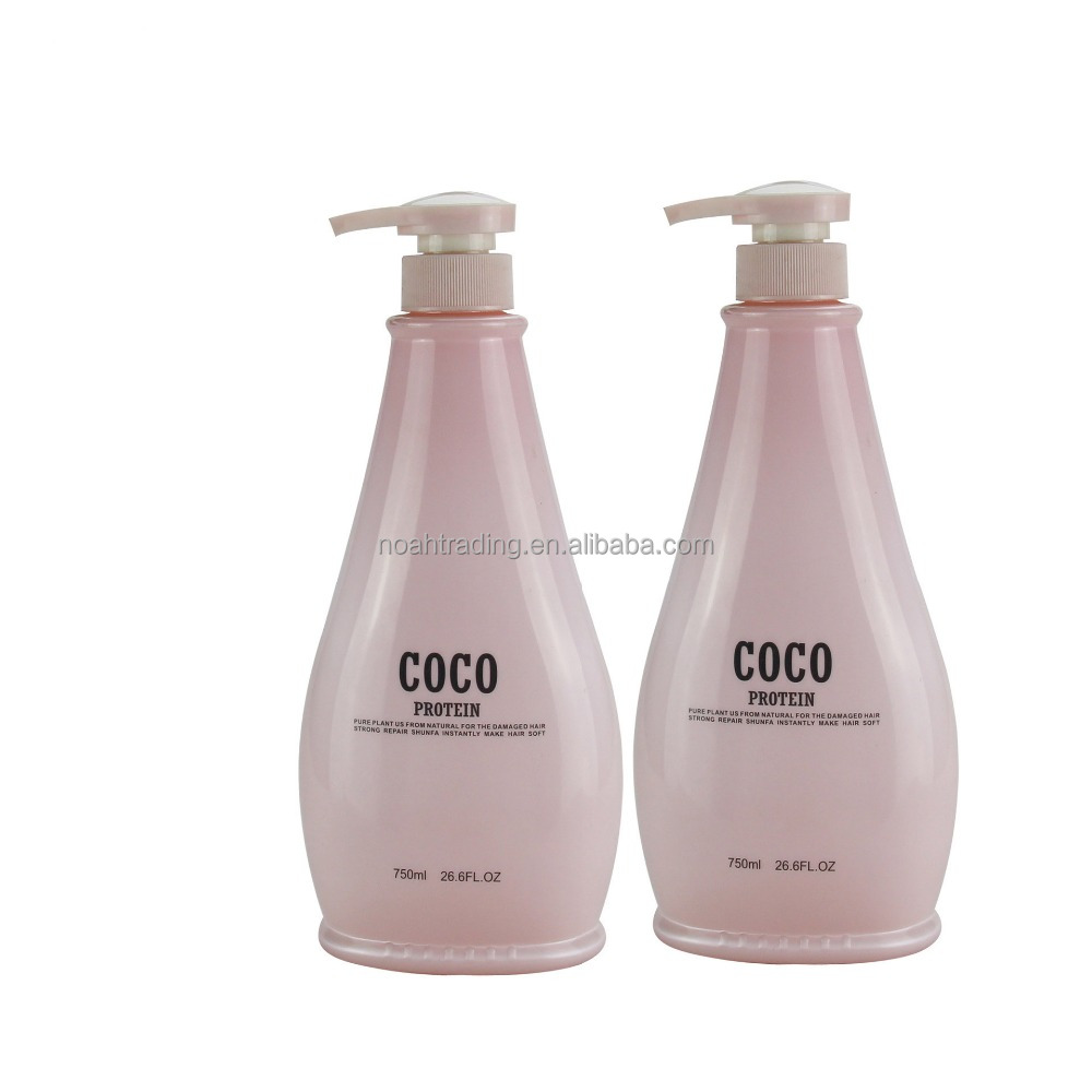 750ml pink shampoo bottle holder, bottle shampoo, dropper shape silicone shampoo bottle