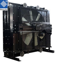 Heng An Newest diesel genset radiator for perkins radiator with reasonable price