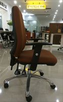 High Baron Back Upholstered swivel chair components G-701