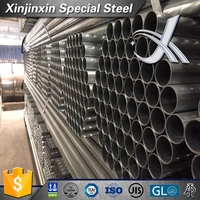 ST37 carbon steel pipe