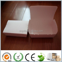 Hamburger Box/Hamburger Tray/Hamburger Carrier Box