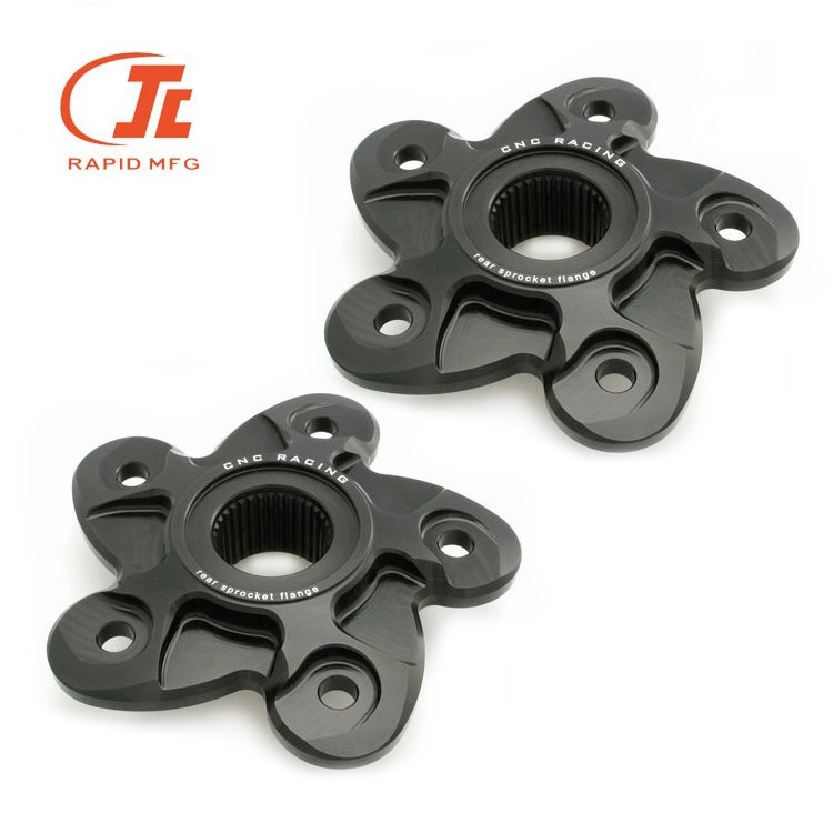 Customized CNC Machining Milling <strong>Service</strong>, Machined Alloy Steel Mechanical Parts