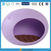 spring style egg shape pet bed